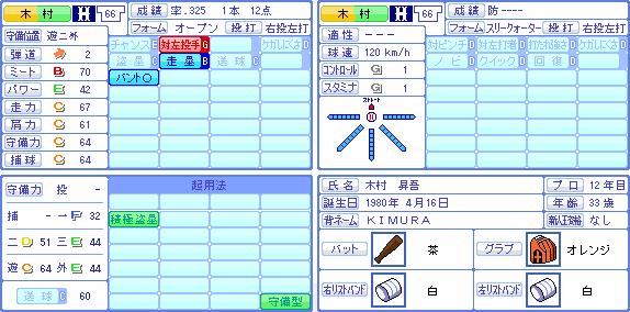 昇吾パワプロ1