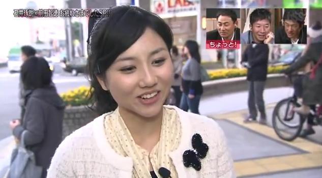 石井琢朗×前田智徳071