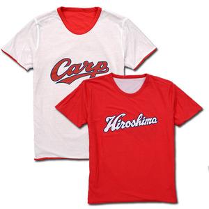 リバーシブルTシャツ2