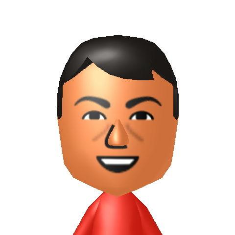 Miiカープ選手7