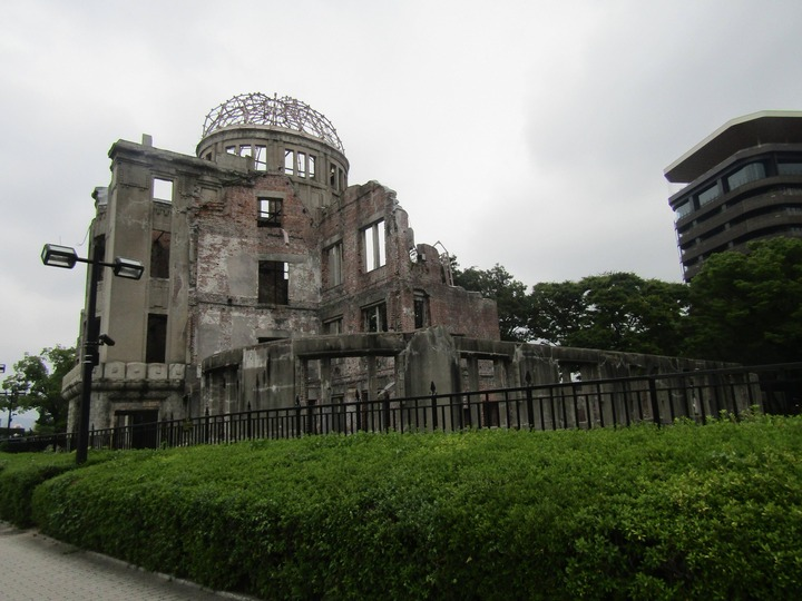 広島観光200
