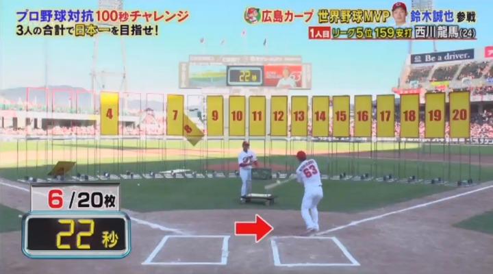 20191130炎の体育会TV27