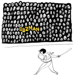 ヘスス・グスマン171
