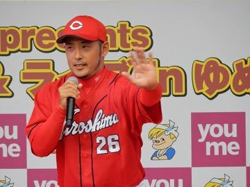 20161113廣瀬トークショーinゆめタウン呉79