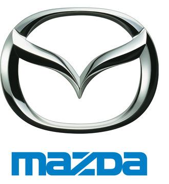 Mazdaロゴ