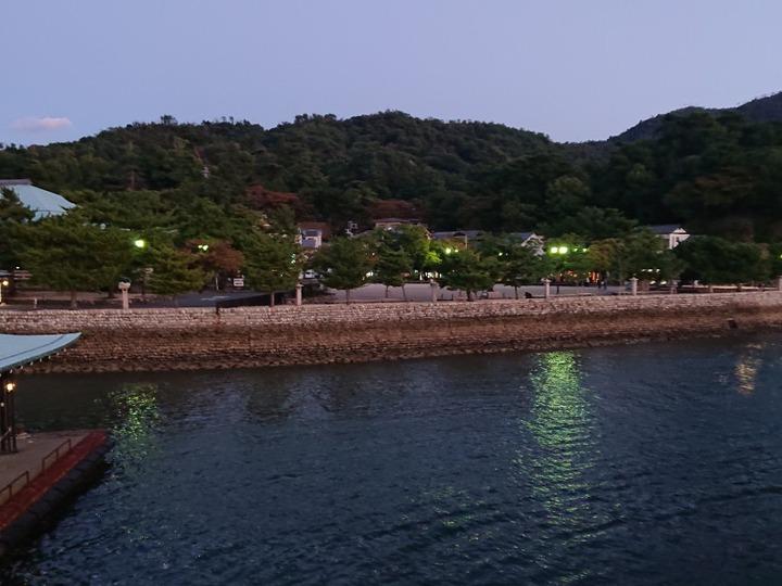 宮島観光77
