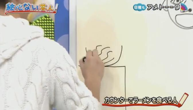 20180121アメトーーク絵心ない芸人72