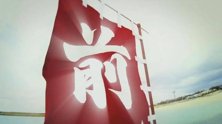 前田コスプレ10