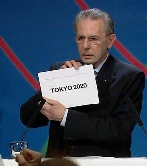 東京オリンピック3