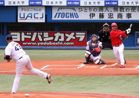 長野久義16