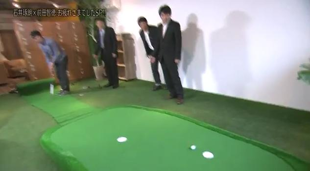 石井琢朗×前田智徳163