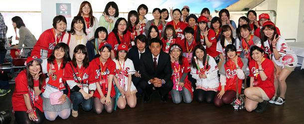 関東カープ女子09