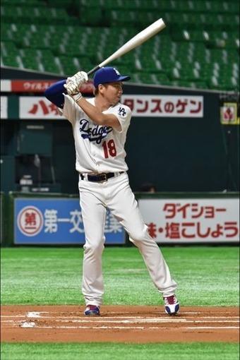 """石橋貴明&前田健太ら""""リアル野球BAN""""でソフトバンクと対決"""