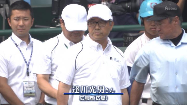 達川光男68