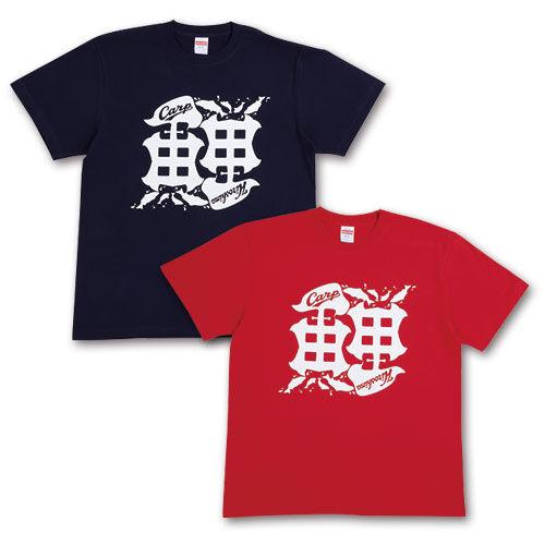2020新商品1_鯉Tシャツ(アンビグラム)1