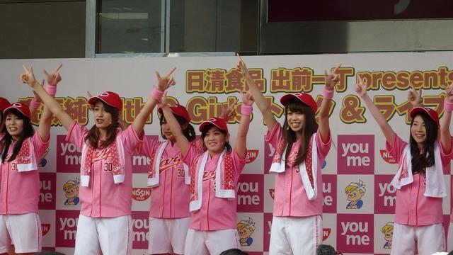 20161113廣瀬トークショーinゆめタウン呉13