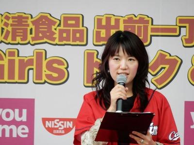 20161113廣瀬トークショーinゆめタウン呉33
