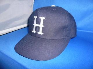 カープ帽子1