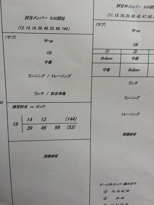 2015春季沖縄キャンプ10