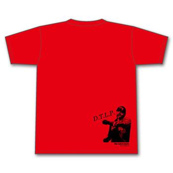 メヒア来日初ホームランTシャツ3