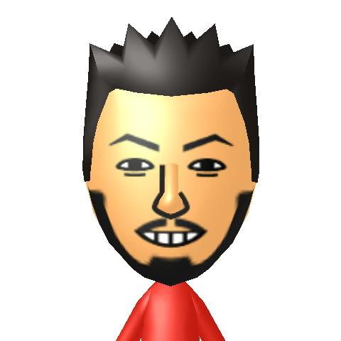 Miiカープ選手19