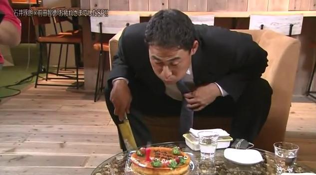 石井琢朗×前田智徳239
