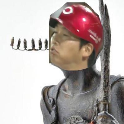 新井コラ空也上人1