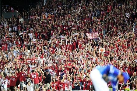 【広島】カープ主催試合の観客動員数が4年連続200万人超え