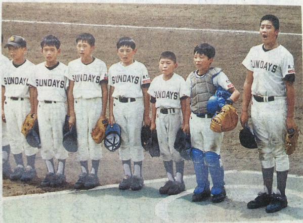 中崎小学校6年生時1