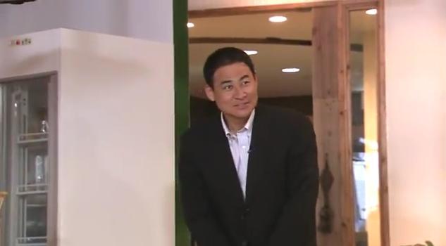 石井琢朗×前田智徳007