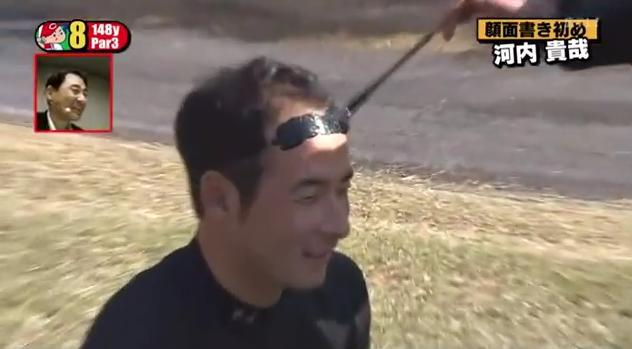 カープ選手会ゴルフ2014077