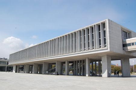 平和記念資料館1