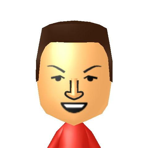 Miiカープ選手18