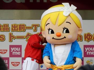 20161113廣瀬トークショーinゆめタウン呉72