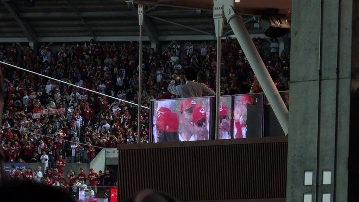 2018優勝カープファン15