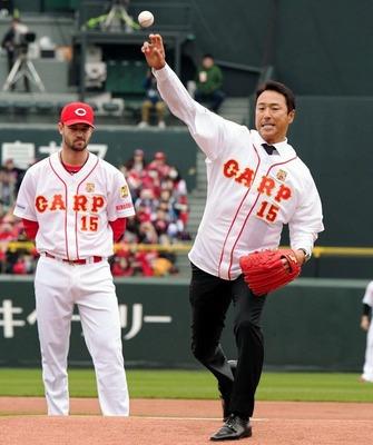 【朗報】元広島・黒田博樹「また野球がやりたくなった」