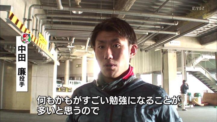 黒田復帰43