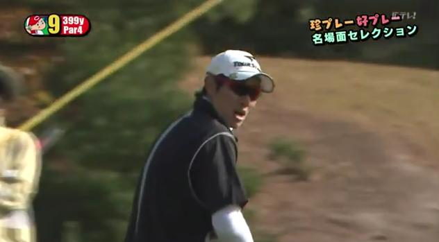 カープ選手会ゴルフ2014103