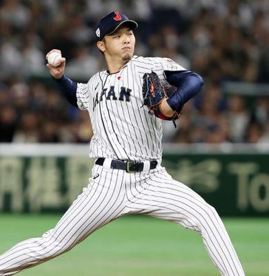 薮田日本代表7