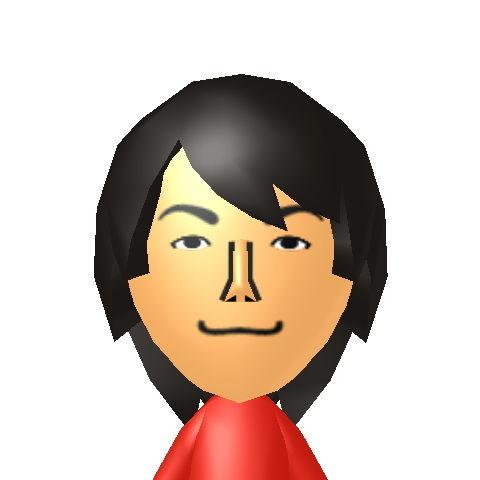 Miiカープ選手1