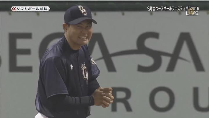名球会2016前田智徳13