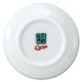 選手ミニ豆皿(9枚セット)2