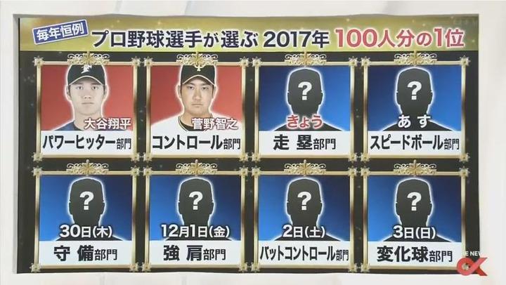 2017プロ野球100人分の1位_3