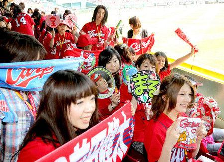 関東カープ女子07
