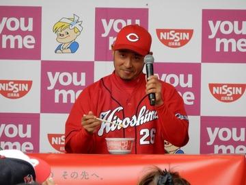 20161113廣瀬トークショーinゆめタウン呉56