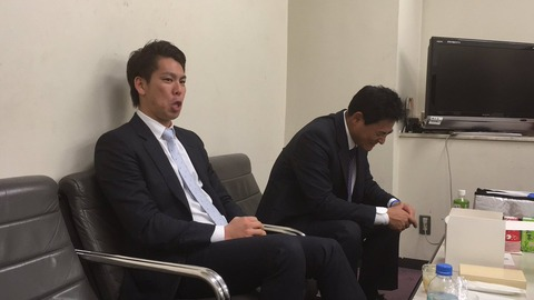 前田マエケン6