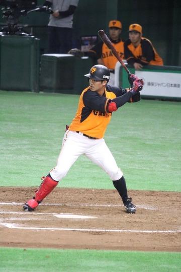 田中俊太19