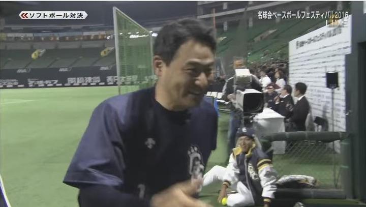 名球会2016前田智徳25