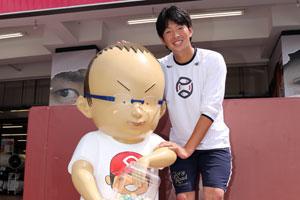 田村坊や人形2
