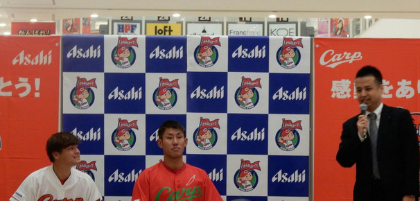 20161203 中田戸田 ゆめタウン廿日市2